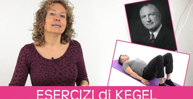Esercizio video di sesso